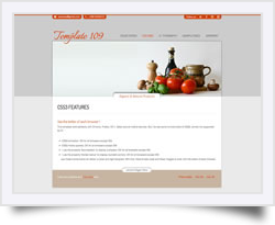 Template JoomSpirit 109